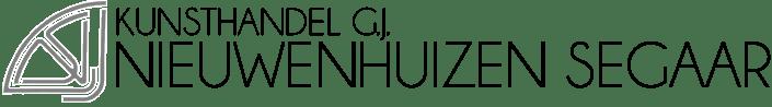 G.J. Nieuwenhuizen Segaar Kunsthandel