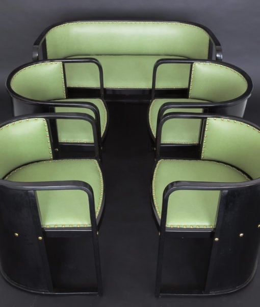 stoel setje